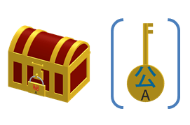treasure-chest-and-public-key