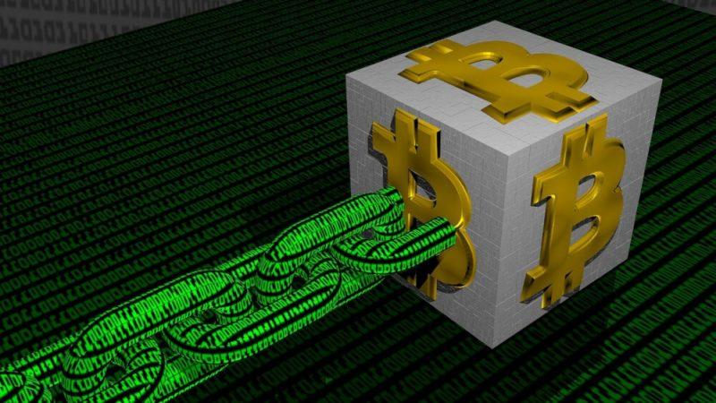 blockchain-encryption-summary