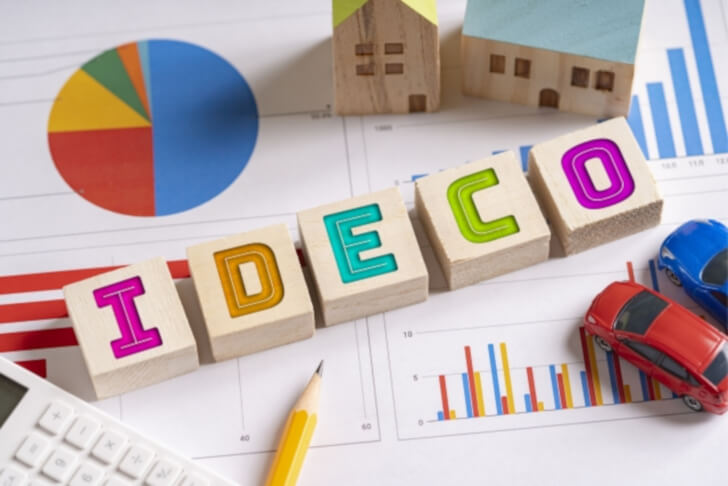 what-is-ideco