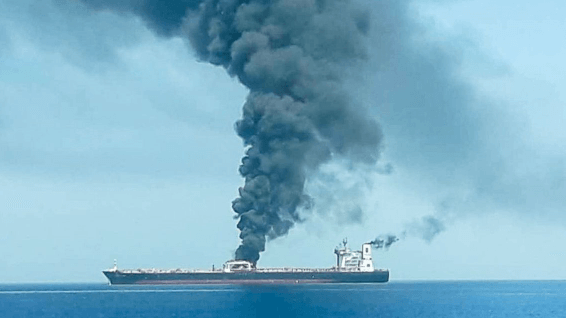 attacked-tanker